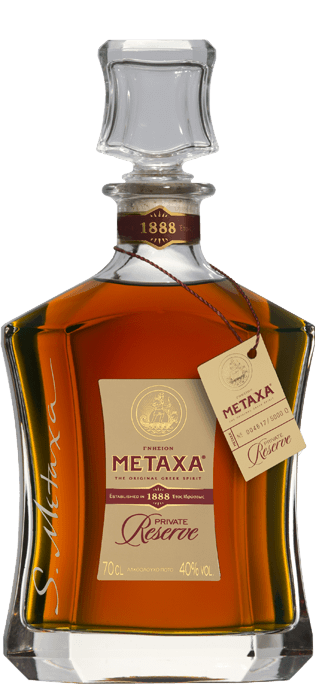 metaxa-privatereserve