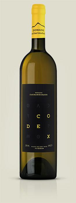 CODEX-WHITE
